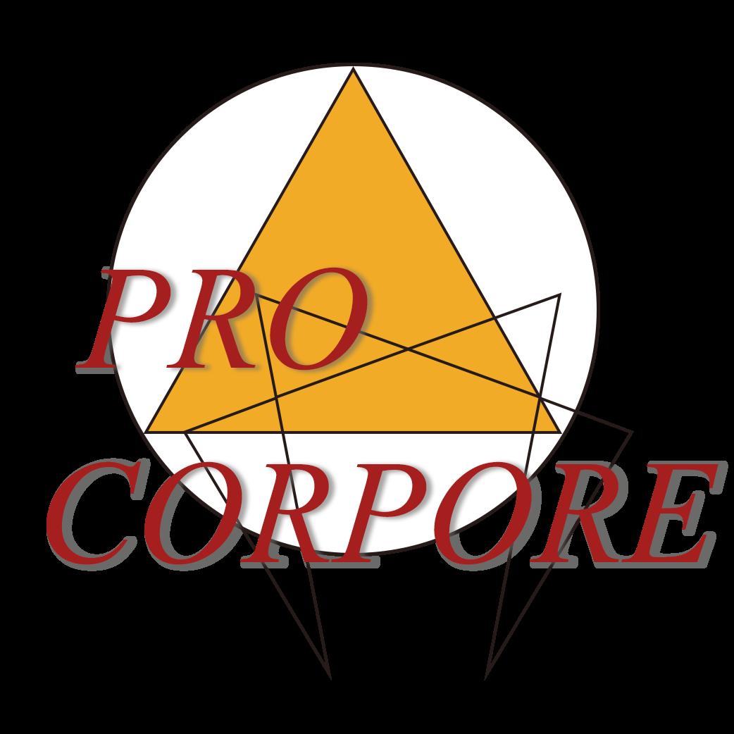 Logo Praxis für Physiotherapie Pro Corpore