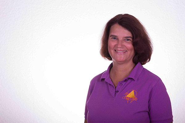 Isabel Kaatz - Physiotherapeutin Praxis Pro Corpore