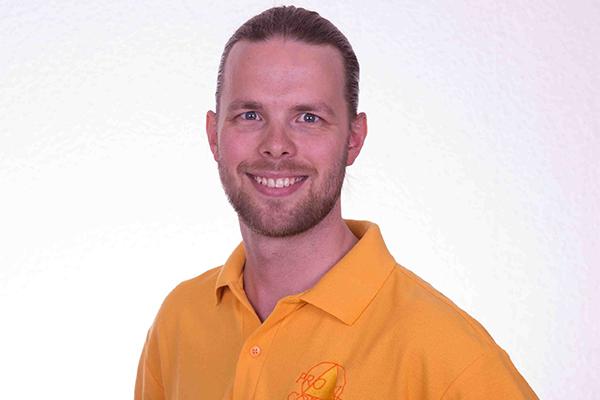 Matthias Brummer - Inhaber Praxis für Physiotherapie Pro Corpore