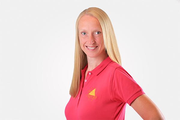 Sabine Mayr - Physiotherapeutin Praxis Pro Corpore